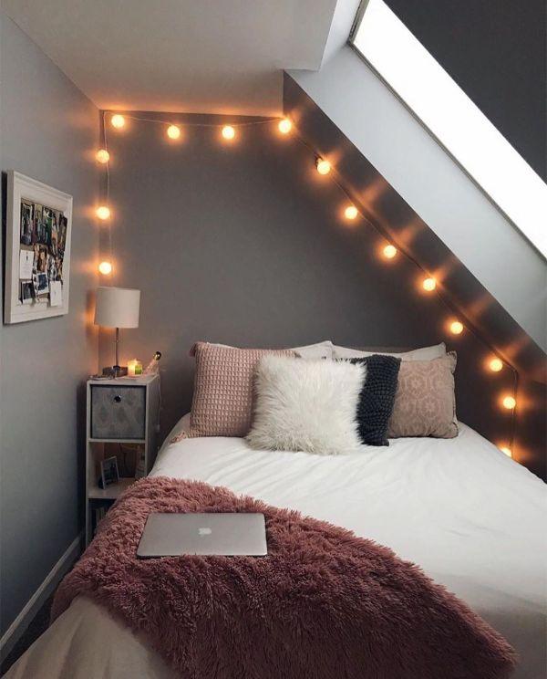 habitaciones modernas para adolescentes trucos simples