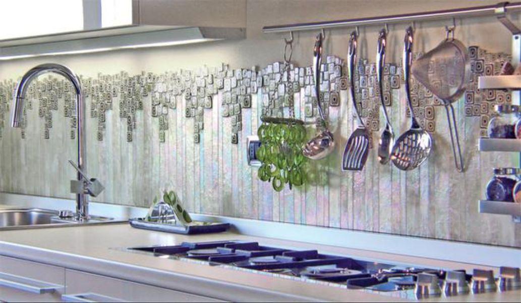 decoración de azulejos para cocina con efectos