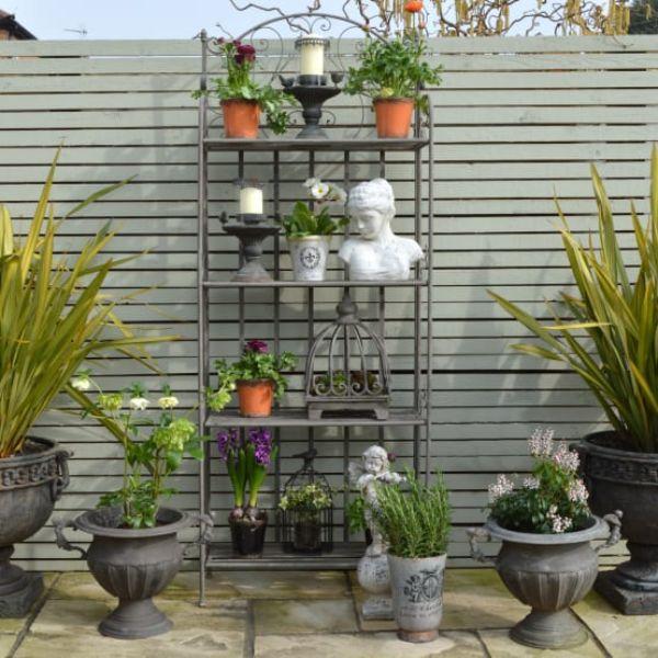 ideas para jardines en casa decoracion