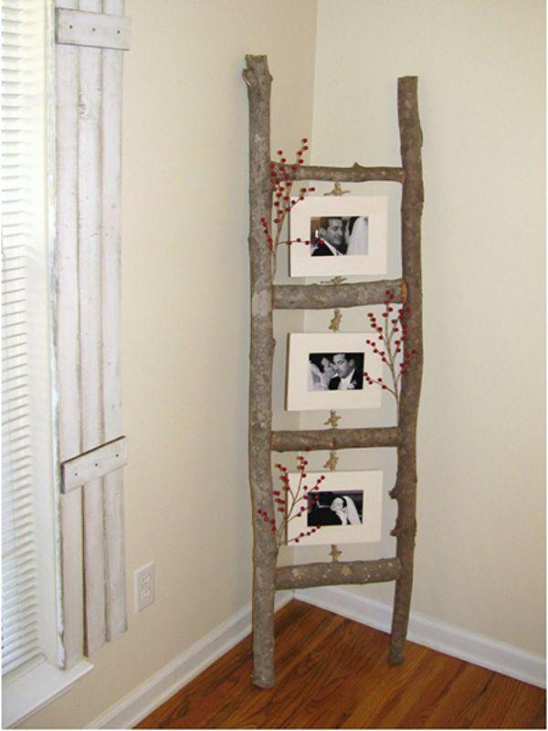 como decorar una esquina de la sala ornamentos