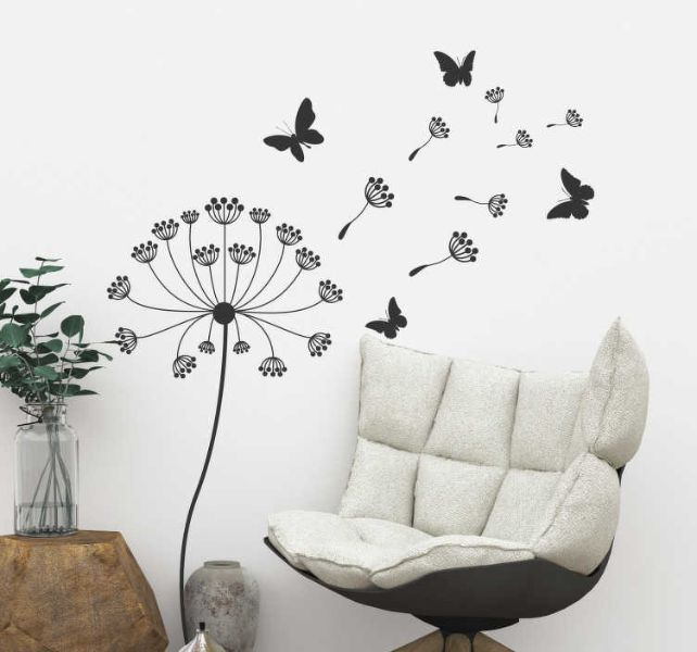 dibujos para decorar mi cuarto naturaleza