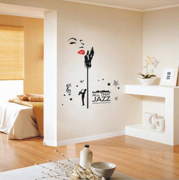 dibujos para pintar en paredes tematicas