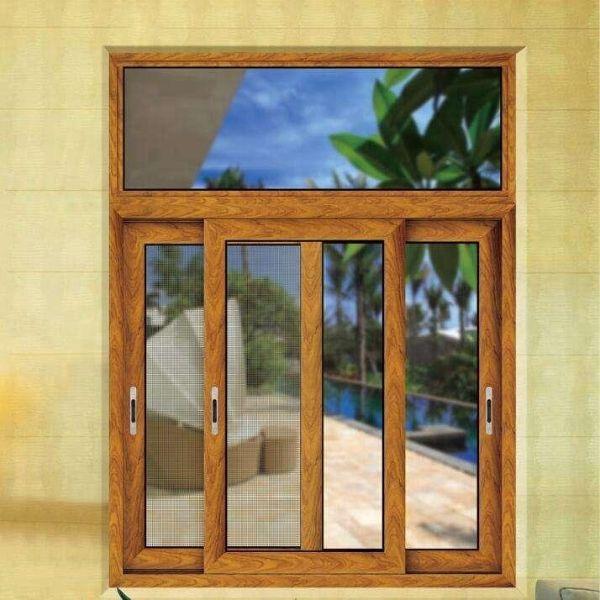 diferentes tipos de ventanas marcos de madera