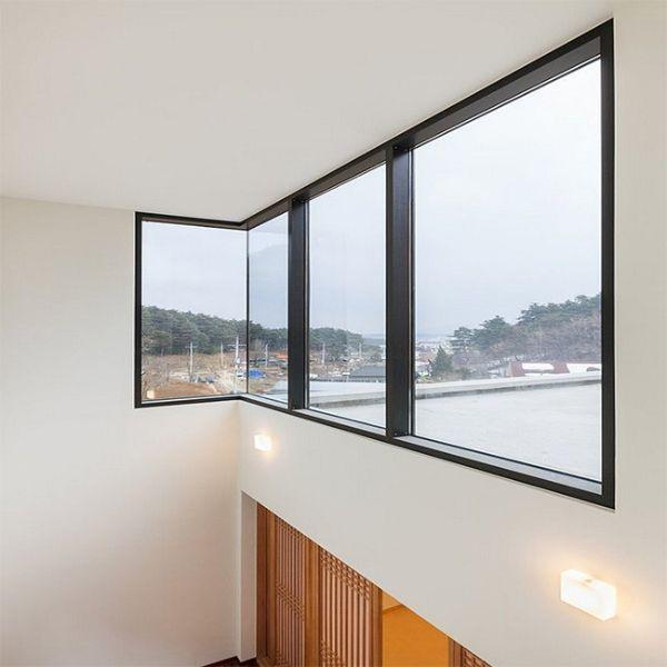 diferentes tipos de ventanas tipo tragaluz