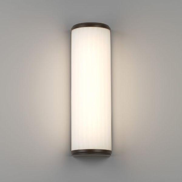 lamparas de pared para baño pequeñas
