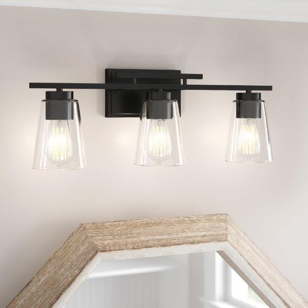 lamparas para baños modernos diseños modernos