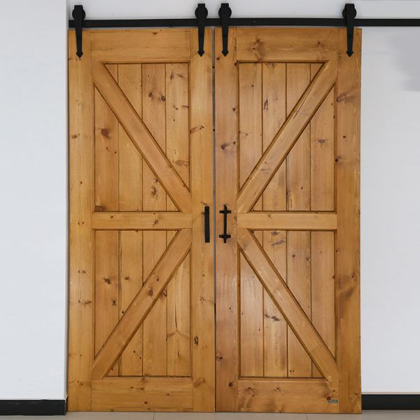 puertas modernas para closet corredizas rusticas