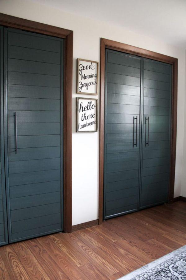 puertas modernas para closet puerta tradicional