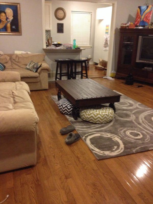 alfombras para sala pequeña impresiones abstractas