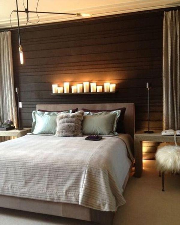 como decorar un cuarto de pareja joven ambientes luminosos