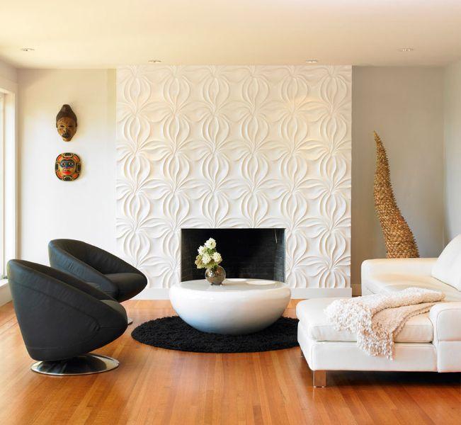 decoracion de casa minimalista muebles modernos
