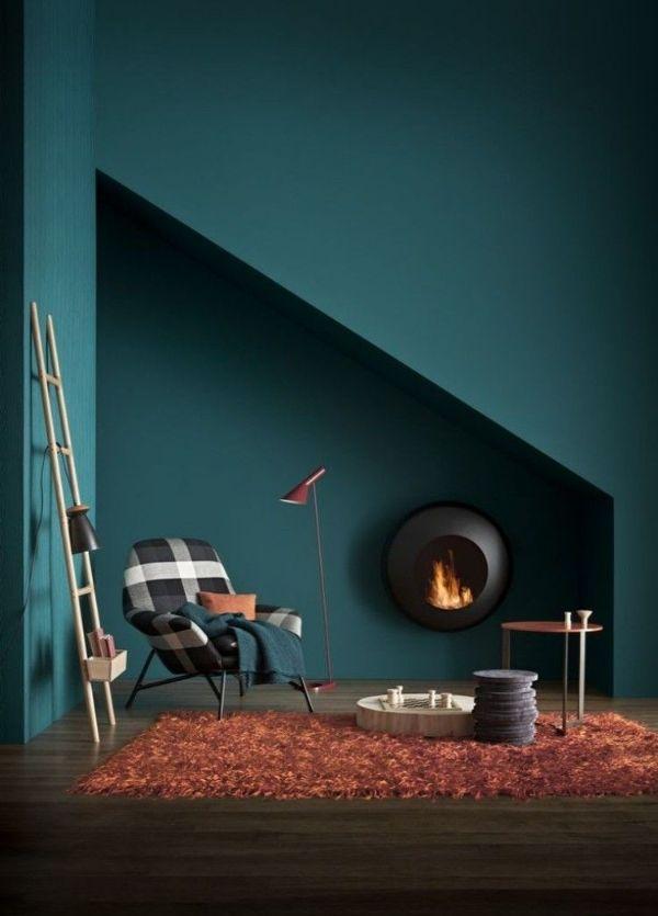 decoracion de casa minimalista tonos elegantes