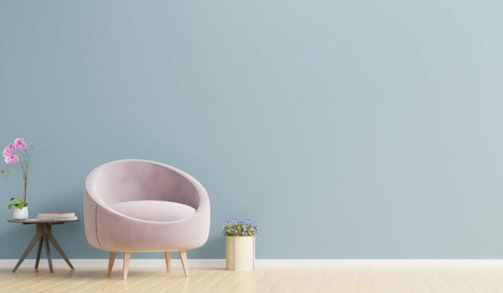 decoracion minimalista casa tonos grises