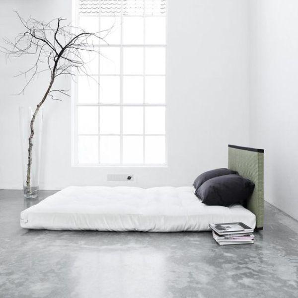 decoracion minimalista casa tonos neutros