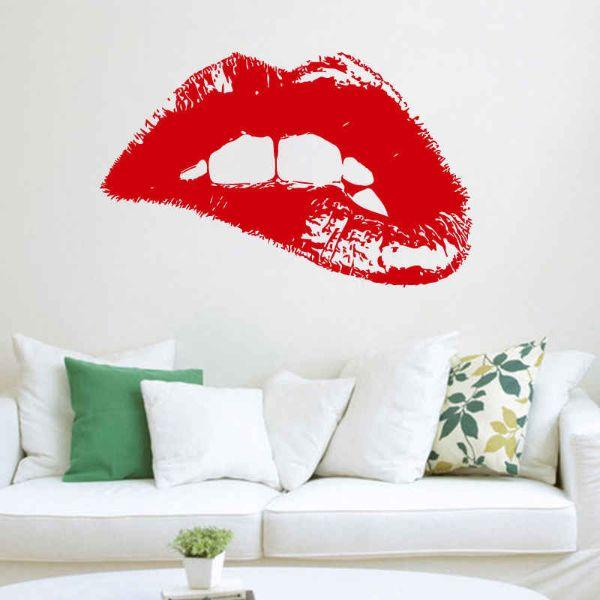 dibujos en paredes de casa estilo grabado