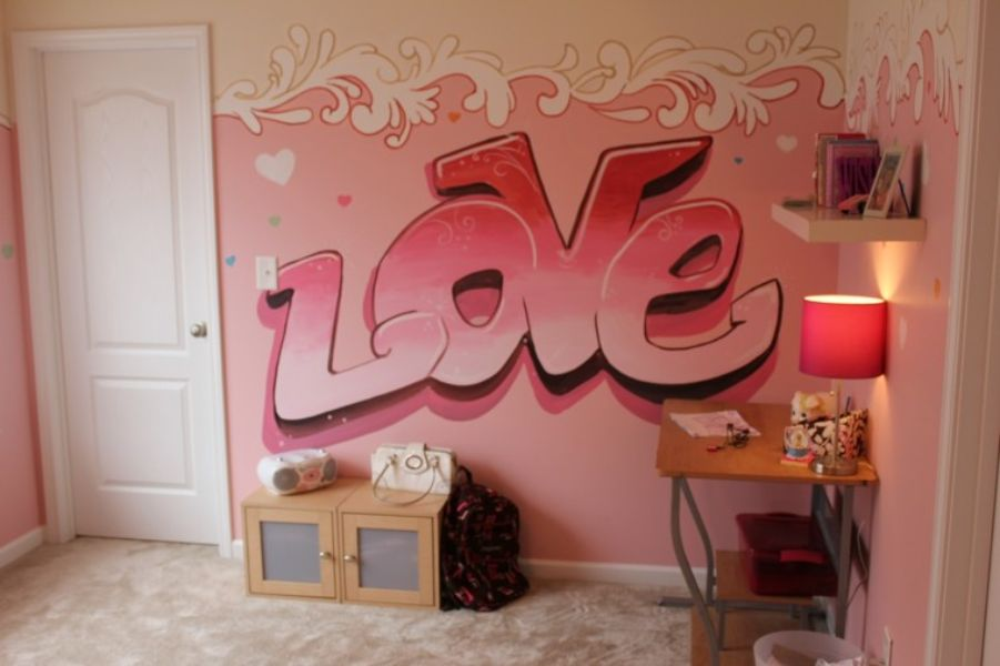dibujos para la pared de mi cuarto grafiti