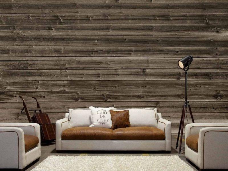 paredes modernas para salas tapiz con textura